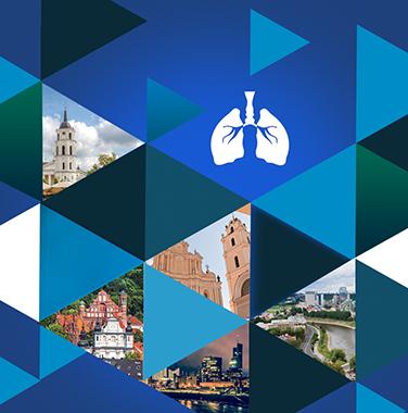 Ketvirtasis plaučių ligų kongresas, 2018-06-01, Vilnius
